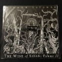 "THE WINE OF SATAN : VOLUME II 12""LP"