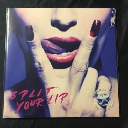 "HARDCORE SUPERSTAR ""Split your Lips"" 12""LP"