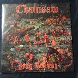 "CHAINSAW ""Filthy Blasphemy"" 12""LP"