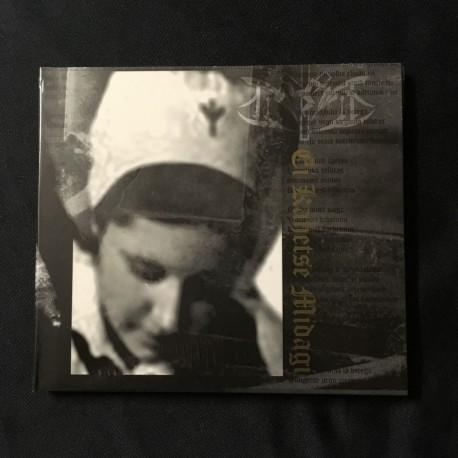 "LOITS ""Ei Kehetse Midagi"" Digipack CD"
