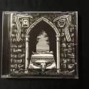 NOCTURNAL WEREWOLF/NECROSTRIGIS split CD