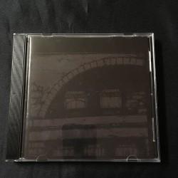 DARKSTORM/CURSED COVEN/ORDO SANGUINIS NOCTIS/STORMFRONT/GOATKOLONNE split CD
