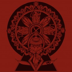 "SPEAR OF LONGINUS ""And the Swastikalotus"" 12""LP"