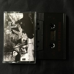 "VULTURE LORD ""Exorcism of the holy Ghost"" Pro Tape"