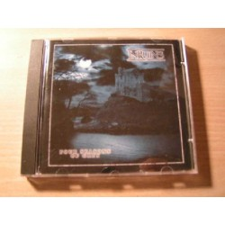 """IN RUINS """"Four seasons Of Grey"""" 2nd hand CD"""