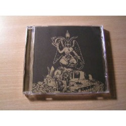 DEVASTATOR/BLASPHEMER split CD