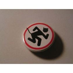 DEVIL button