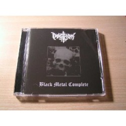 "POGROM 1147 ""Black Metal Complete"" CD"