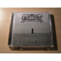 "VIKE TARE ""The Tide of Revelation"" CD"