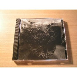 "WOLOK ""Servum Pecus"" CD"
