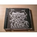 "NECROFROST ""In a misty Soar and on its swampy Floor""CD"
