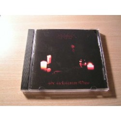 "TJOLGTJAR ""The Tjolgtjarian Mass"" CD"