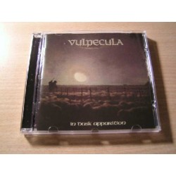 "VULPECULA ""In Dusk Apparition"" CD"
