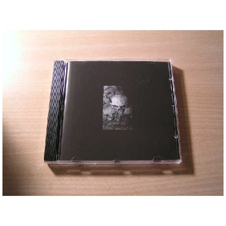 "NEKROKAOS ""Chaos II"" CD"
