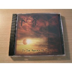 "RUINS OF FAITH ""To the Shrines of Ancestors"" CD"
