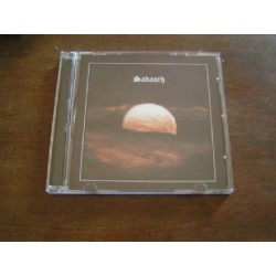 "SABAOTH ""Sabbaoth"" CD"