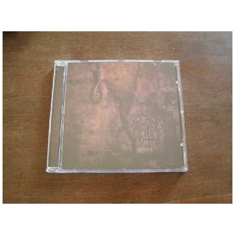 "BLACK SIN ""Light of Despair"" CD"