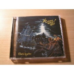 "CAULDRON BLACK RAM ""Slubberdegullion"" CD"