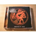 "UNHOLY ARCHANGEL ""Obsessed by War"" CD"