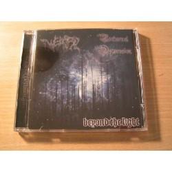 WEDARD/NOCTURNAL DEPRESSION split CD