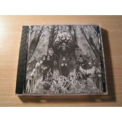 "GNOSTIC ""Evoking the Demon"" CD"