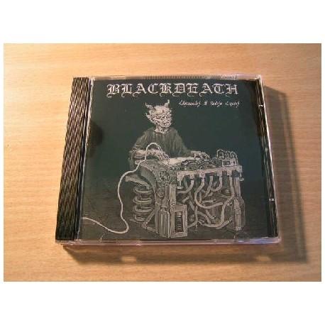 "BLACKDEATH ""Chronicles of Hellish Circles"" CD"