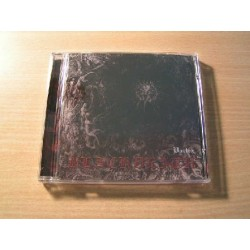 "BLACKDEATH ""Vortex"" CD"