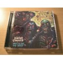 "THE LURKING CORPSES (USA) ""Smells Like the Dead"" CD"