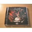 "NECRODEATH (Italy) ""Into the Macabre"" CD"