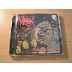 "HIRAX ""Not Dead Yet"" CD"