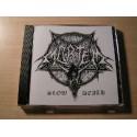 MORTEM/MORBID (Norway/Sweden) split CD