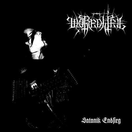 "MOREDHEL ""Satanik Endsieg"" CD"