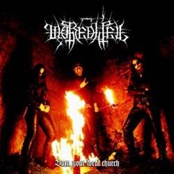 "MOREDHEL ""Burn your local Church"" CD"