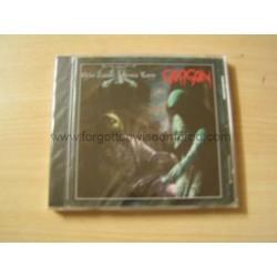 GORGON/OTAL split CD