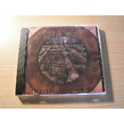 """HELLACAUST """"Inevitable Dementia"""" CD"""