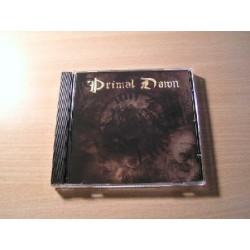 """PRIMAL DAWN """"Zealot"""" CD"""