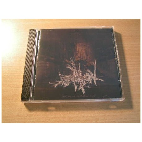 """ISOLATION """"Striding on the Path of Nihil"""" CD"""