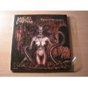 "EKRON CULT ""Queen of the Luxury"" Digipack CD"