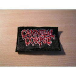 CANNIBAL CORPSE patch