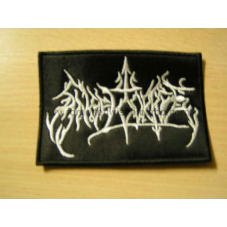 ANGEL CORPSE logo patch
