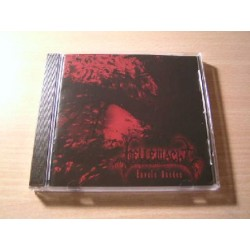 """HELLEWACHT """"Euvele Daeden"""" CD"""