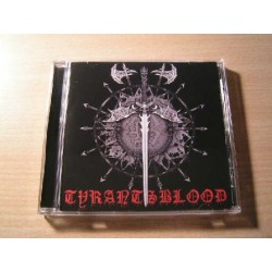 "TYRANTS BLOOD ""Prophecy"" MCD"