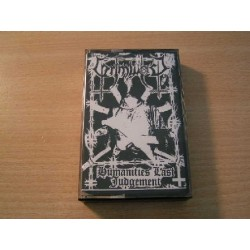 "GRIMWOD ""Humanities Last Judgement"" Demo 05"