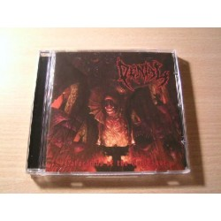 "DENIAL ""Catacombs of the Grotesque"" CD"