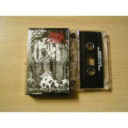 "RITUAL LAIR ""Morbid Ritual of the Insane"" Pro Tape"