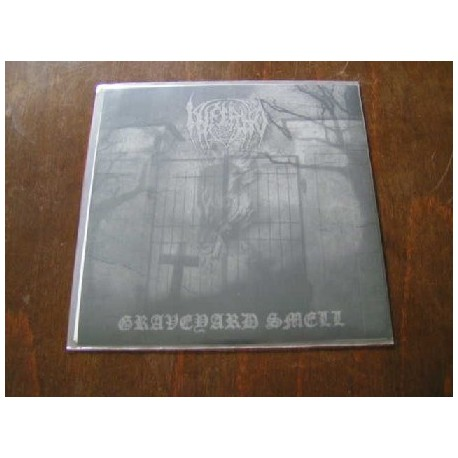 "INFERNO/FRONT BEAST split 7""EP"