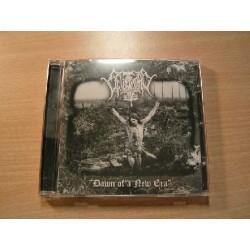 "SELBSTMORD ""A Dawn of a New Era"" CD"