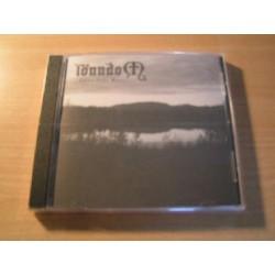 """LONNDOM """"Fälen Fran Norr"""" CD"""