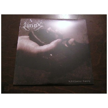"LYRINX ""Nihilistic Purity"" 12""LP"
