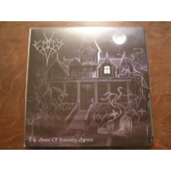"EMPTY ""The House of Funerary Hymns"" 12""LP"